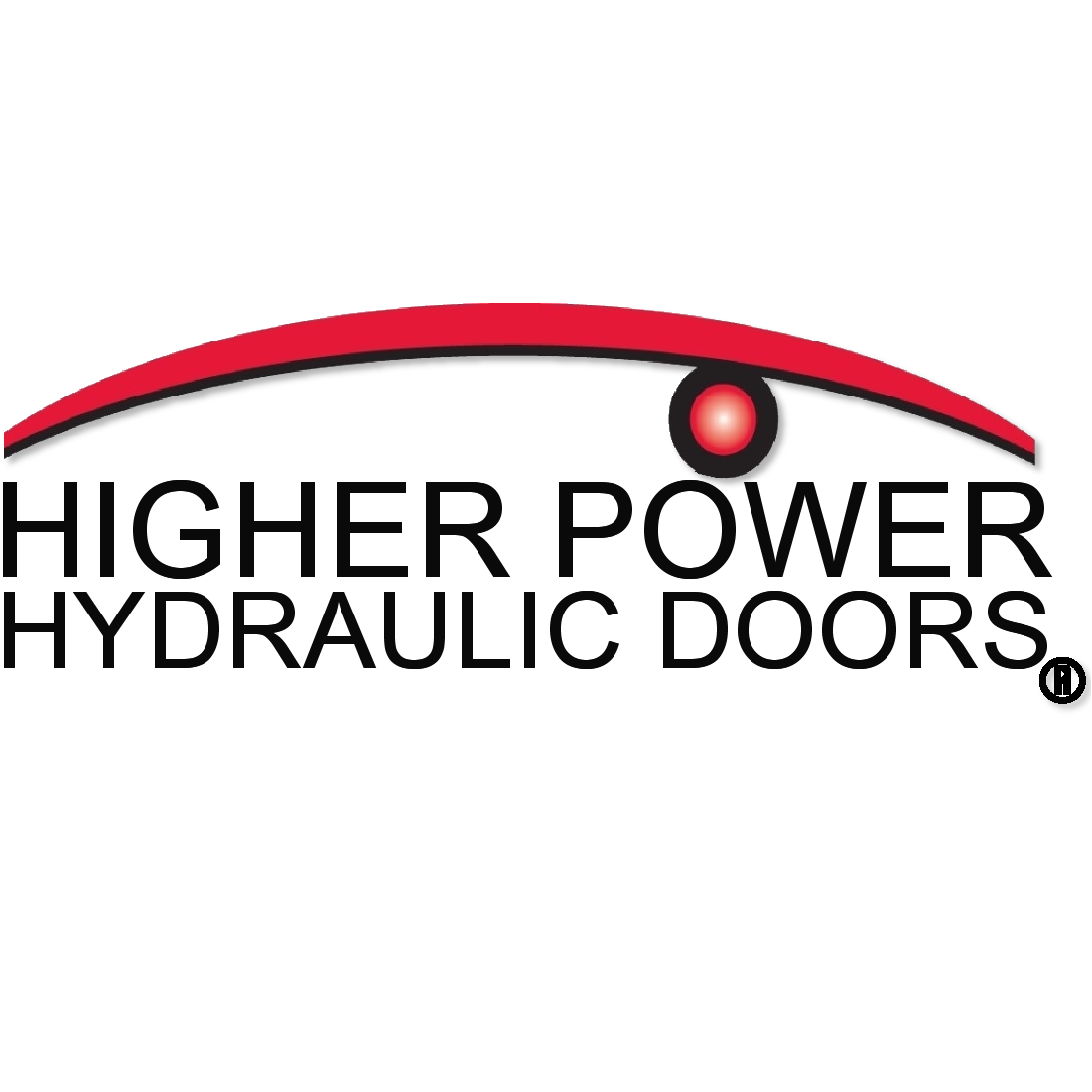 Higher Power Doors
